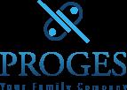Logo Proges