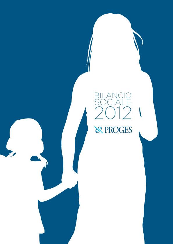 Bilancio Sociale 2012 Proges, Io Sono Socio Proges