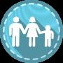 Family Icon, Io Sono Socio Proges