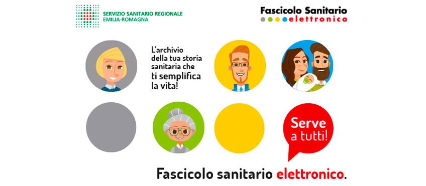 Attivazione Fascicolo Sanitario Elettronico - Io Sono Socio Proges