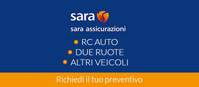 Convenzione Proges-Sara Assicurazioni 2020